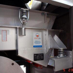 podajnik wibracyjny typ PWKpb-10