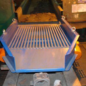 krata wibracyjna typ KW-140.1,8