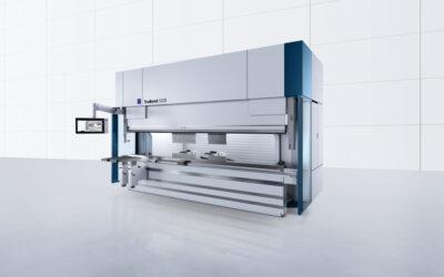 Wycinanie laserem i gięcie blach CNC
